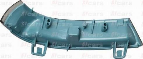 4Cars 90440002312 - Боковой фонарь, указатель поворота mavto.com.ua