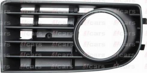 4Cars 90240003202 - Решетка вентиляционная в бампере mavto.com.ua
