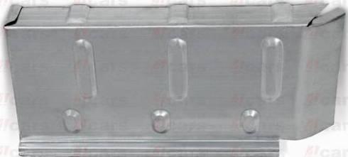 4Cars 5204000151 - Подножка, накладка порога mavto.com.ua