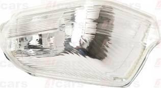 4Cars 52700002301 - Боковой фонарь, указатель поворота mavto.com.ua
