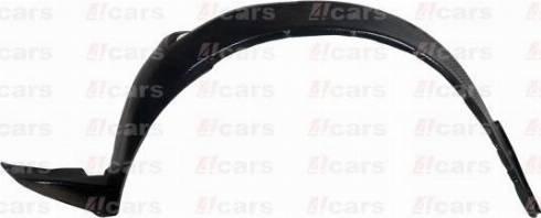4Cars 62330FL-1 -  mavto.com.ua