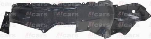 4Cars 82206FL-1 -  mavto.com.ua
