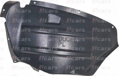 4Cars 24350FL-1 -  mavto.com.ua
