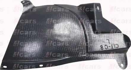 4Cars 24381FL-3 -  mavto.com.ua