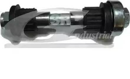 3RG 40514 - Ремкомплект, направляющий, маятниковый рычаг mavto.com.ua