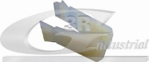 3RG 83707 - Пружина, педаль сцепления mavto.com.ua