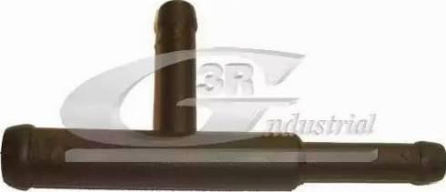 3RG 82724 - Трубка охлаждающей жидкости mavto.com.ua