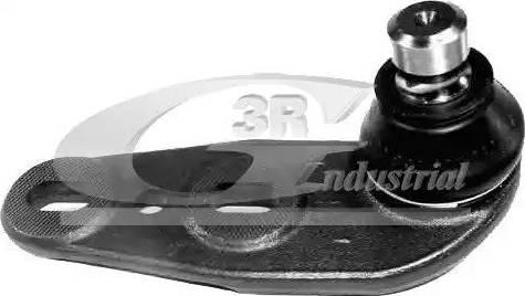 3RG 33315 - Шаровая опора, несущий / направляющий шарнир mavto.com.ua