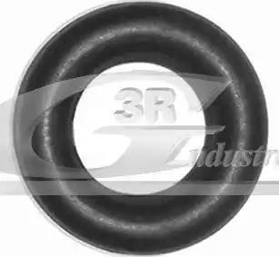 3RG 70206 - Кронштейн, втулка, система выпуска ОГ mavto.com.ua
