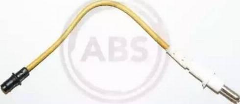 A.B.S. 39633 - Сигнализатор, износ тормозных колодок mavto.com.ua