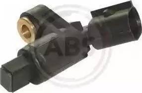 A.B.S. 30000 - Датчик ABS, частота вращения колеса mavto.com.ua