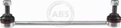 A.B.S. 260651 - Тяга / стойка, стабилизатор mavto.com.ua