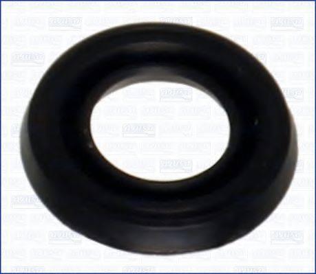 Ajusa 15070700 - Уплотняющее кольцо, коленчатый вал mavto.com.ua