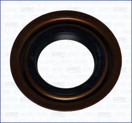 Ajusa 15073200 - Уплотняющее кольцо, коленчатый вал mavto.com.ua
