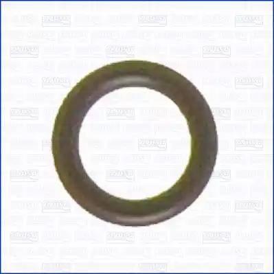 Ajusa 16004200 - Уплотнительное кольцо, шток клапана mavto.com.ua