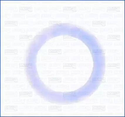 Ajusa 29000500 - Уплотнительное кольцо, резьбовая пробка маслосливного отверстия mavto.com.ua