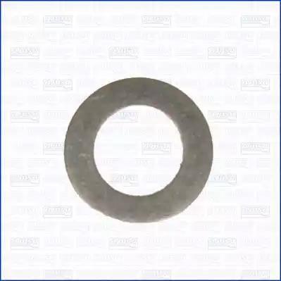 Ajusa 22005800 - Уплотнительное кольцо, резьбовая пробка маслосливного отверстия mavto.com.ua