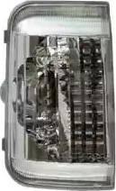 Alkar 6201922 - Боковой фонарь, указатель поворота mavto.com.ua