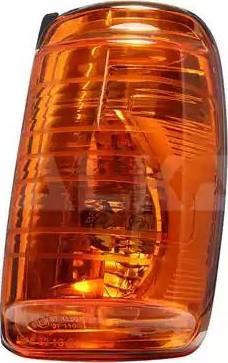 Alkar 6203666 - Боковой фонарь, указатель поворота mavto.com.ua
