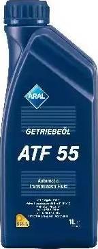 Aral 15548E - Масло рулевого механизма с усилителем mavto.com.ua