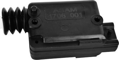 ASAM 55159 - Выключатель, фиксатор двери mavto.com.ua