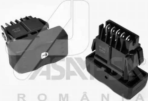 ASAM 30991 - Кнопка центрального замка mavto.com.ua