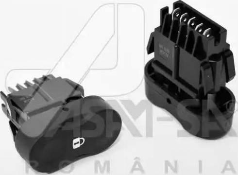 ASAM 30993 - Кнопка центрального замка mavto.com.ua