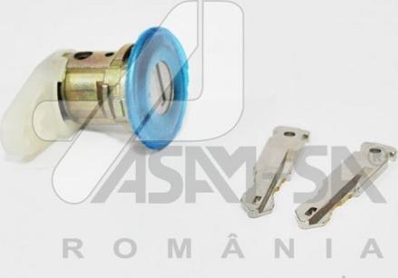 ASAM 30940 - Цилиндр замка mavto.com.ua