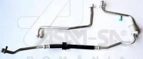 ASAM 32685 - Напорный трубопровод, пневматический компрессор mavto.com.ua