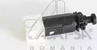 ASAM 30465 - Выключатель фонаря сигнала торможения mavto.com.ua