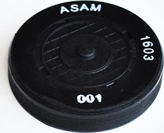 ASAM 32975 - Заглушка, ось коромысла-монтажное отверстие mavto.com.ua