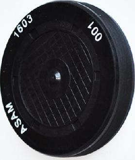 ASAM 32976 - Заглушка, ось коромысла-монтажное отверстие mavto.com.ua