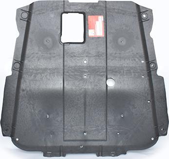 ASAM 74989 - Защита двигателя / поддона двигателя mavto.com.ua