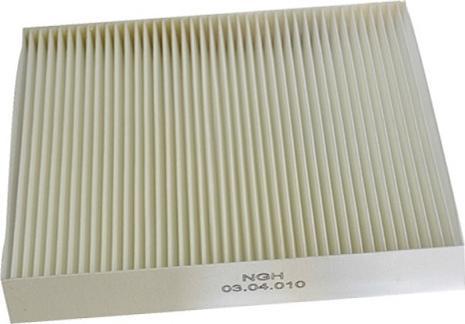ASAM 70352 - Фильтр воздуха в салоне mavto.com.ua