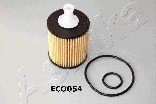 Ashika 10-ECO054 - Масляный фильтр mavto.com.ua