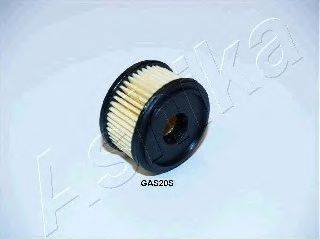 Ashika 10-GAS20S - Топливный фильтр mavto.com.ua