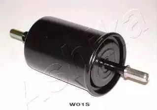 Ashika 30-W0-001 - Топливный фильтр mavto.com.ua