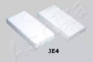 Ashika 21-JE-JE4 - Фильтр воздуха в салоне mavto.com.ua