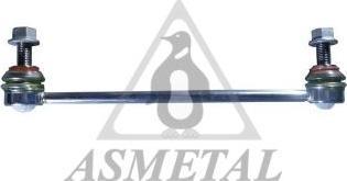 AS Metal 26CT1000 - Тяга / стойка, стабилизатор mavto.com.ua