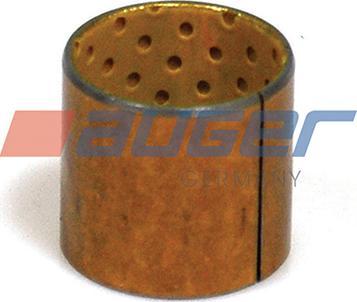Auger 54910 - Втулка, подушка кабины водителя mavto.com.ua