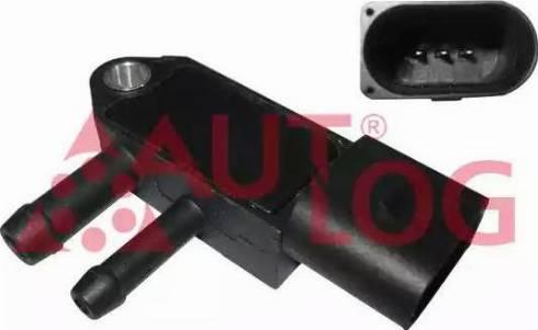 Autlog AS4513 - Датчик, давление выхлопных газов mavto.com.ua