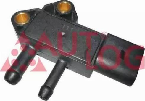 Autlog AS4607 - Датчик, давление выхлопных газов mavto.com.ua