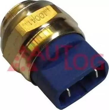 Autlog AS2096 - Термовыключатель, вентилятор радиатора / кондиционера mavto.com.ua
