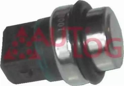 Autlog AS2009 - Термовыключатель, вентилятор радиатора / кондиционера mavto.com.ua