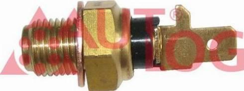 Autlog AS2031 - Датчик, температура охлаждающей жидкости mavto.com.ua