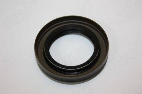 Automega 190045610 - Уплотняющее кольцо, дифференциал mavto.com.ua