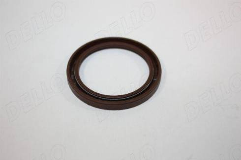 Automega 190036610 - Уплотняющее кольцо, коленчатый вал mavto.com.ua