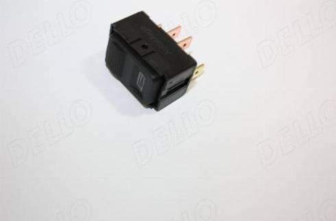 Automega 150056110 - Выключатель, стеклоподъемник mavto.com.ua