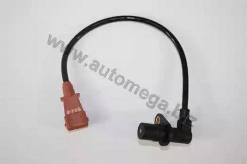 Automega 150074010 - Датчик импульсов, коленвал mavto.com.ua