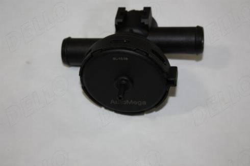 Automega 150105410 - Регулирующий клапан охлаждающей жидкости mavto.com.ua